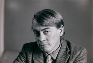 Brian McArdle (July 26, 1962) John Perceval