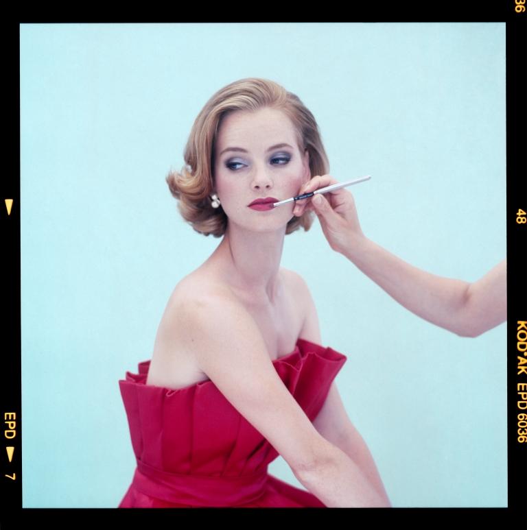 Bronwyn Kidd_Beauty Brushwork No.2_1995