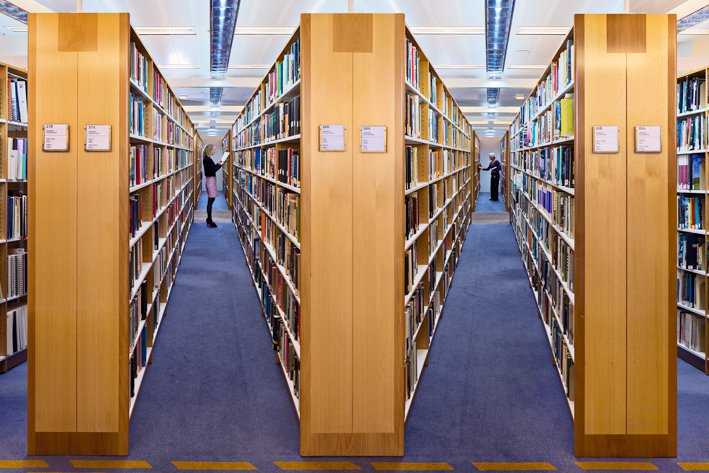Library-Officers-Parliamentary-Library
