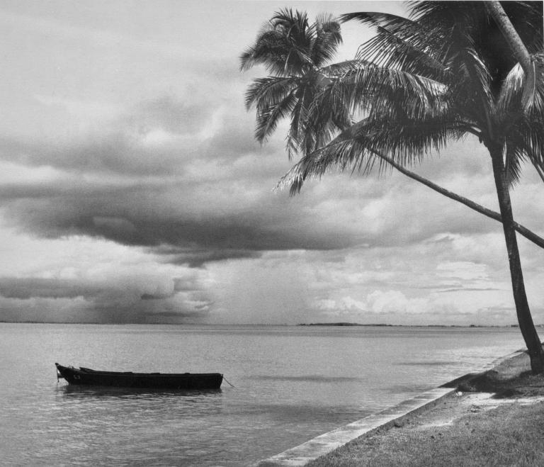 Bedok Coast 1957