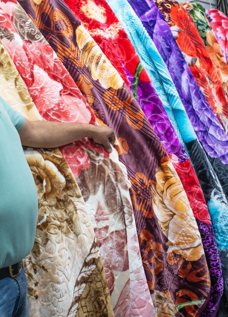 Blanket-Shop