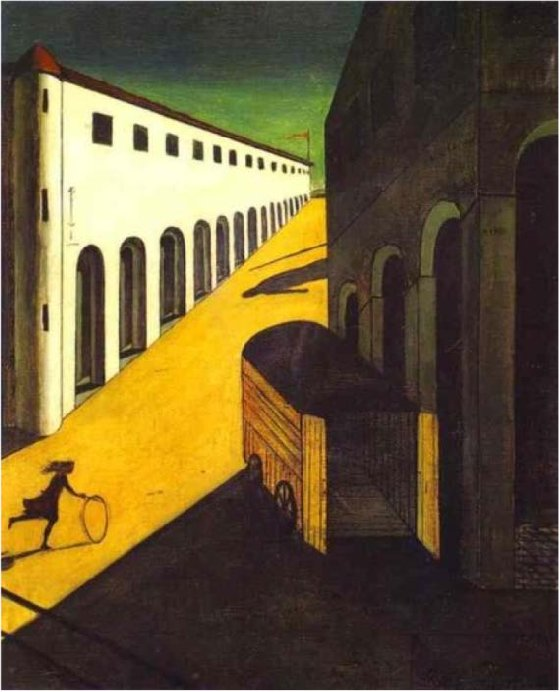 Melancholy-and-Mystery-of-a-Street-by-Giorgio-de-Chirico-1914_W640