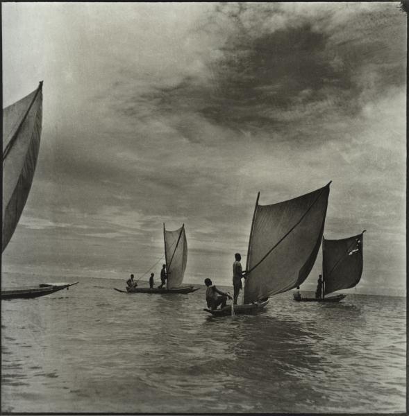 Casamance, Sénégal, 1944