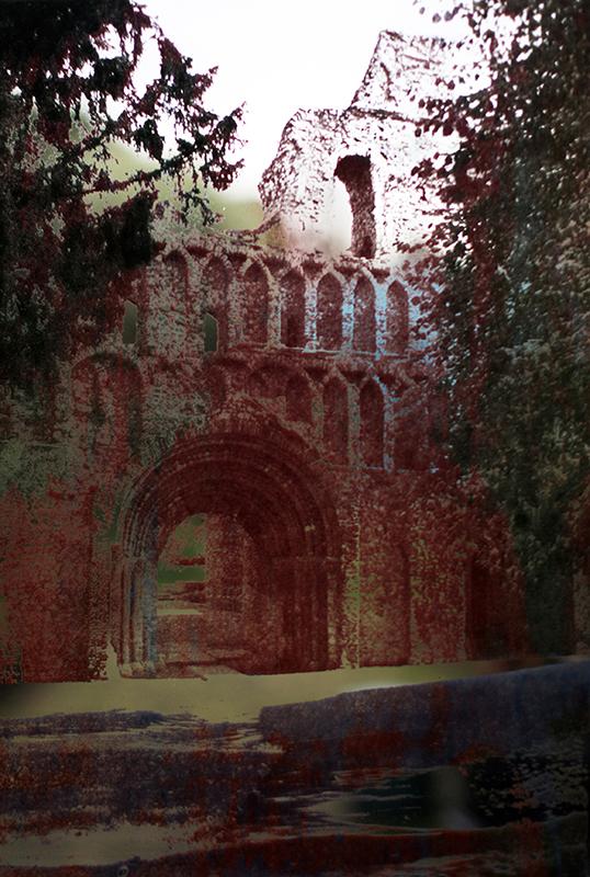 St Botolphs' Priory, Colchester