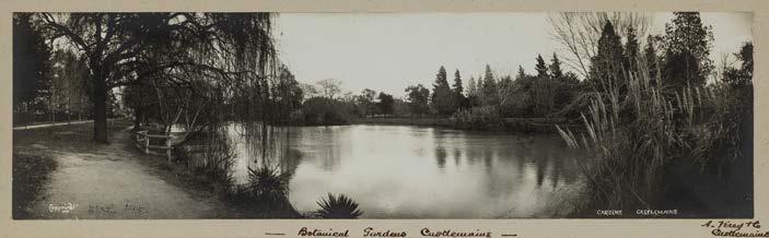 Scott Castlemaine Gardens horiz