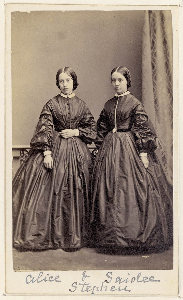 1863-Alice-and-Sarah-Stephen